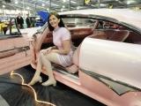 Lisa Defazio & 1960 Dodge Pioneer2.jpg