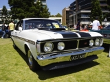 Harry Hatsi's XY Falcon GT