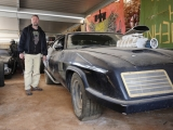1. Adrian Bennett and Interceptor at the Mad Max 2 Museum.jpg