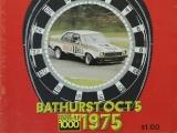 Bathurst October 1975