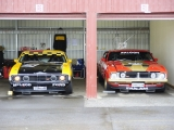 Ford Falcon GT Hardtops at Sandown