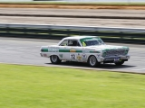 Jim Richards Falcon Sprint at Sandown