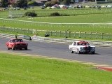Mustangs at Sandown (1)