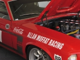 Trans Am Mustang
