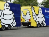 Michelin Men