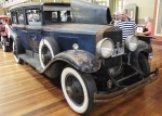 1929 Cadillac 7-seater