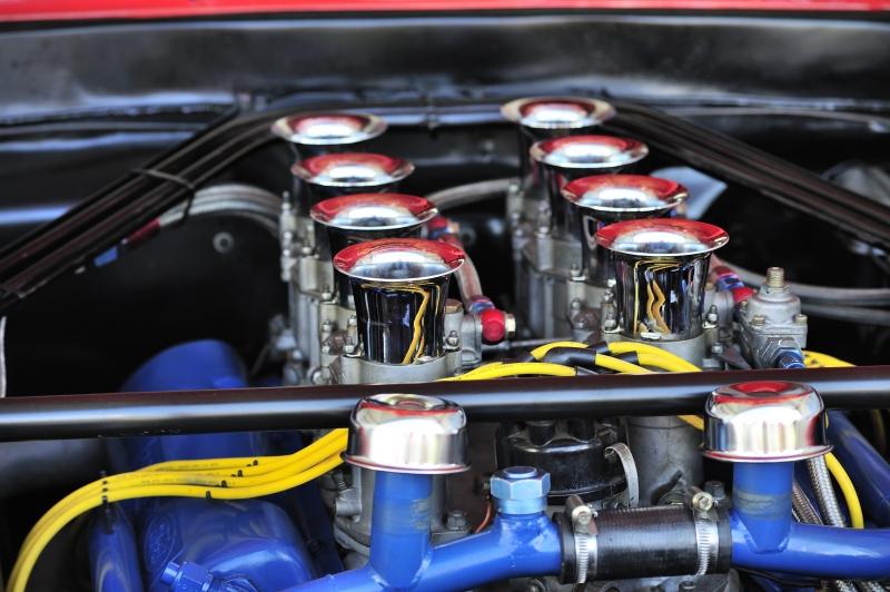 Allan Moffat S Trans Am Mustang Car Cavalcade
